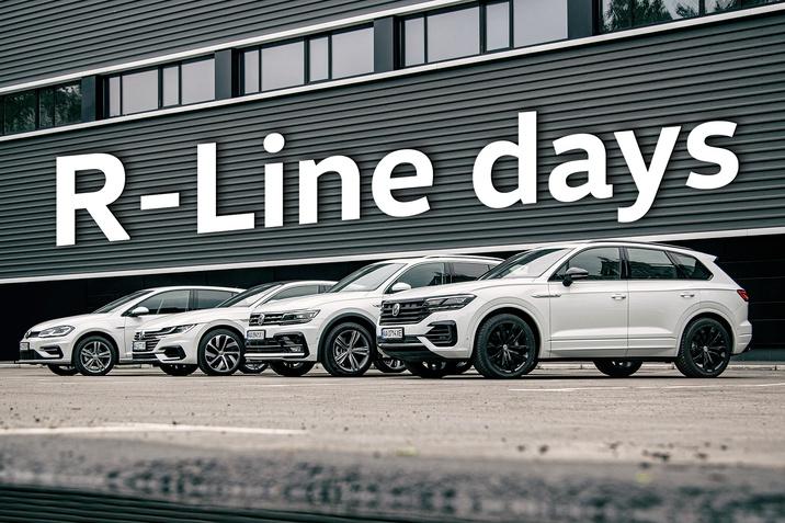 R-Line days Хмельницький
