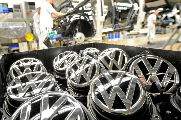 Аксесуари Volkswagen
